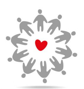 network-with-heart-image