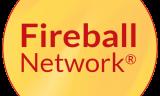 fireball network logo