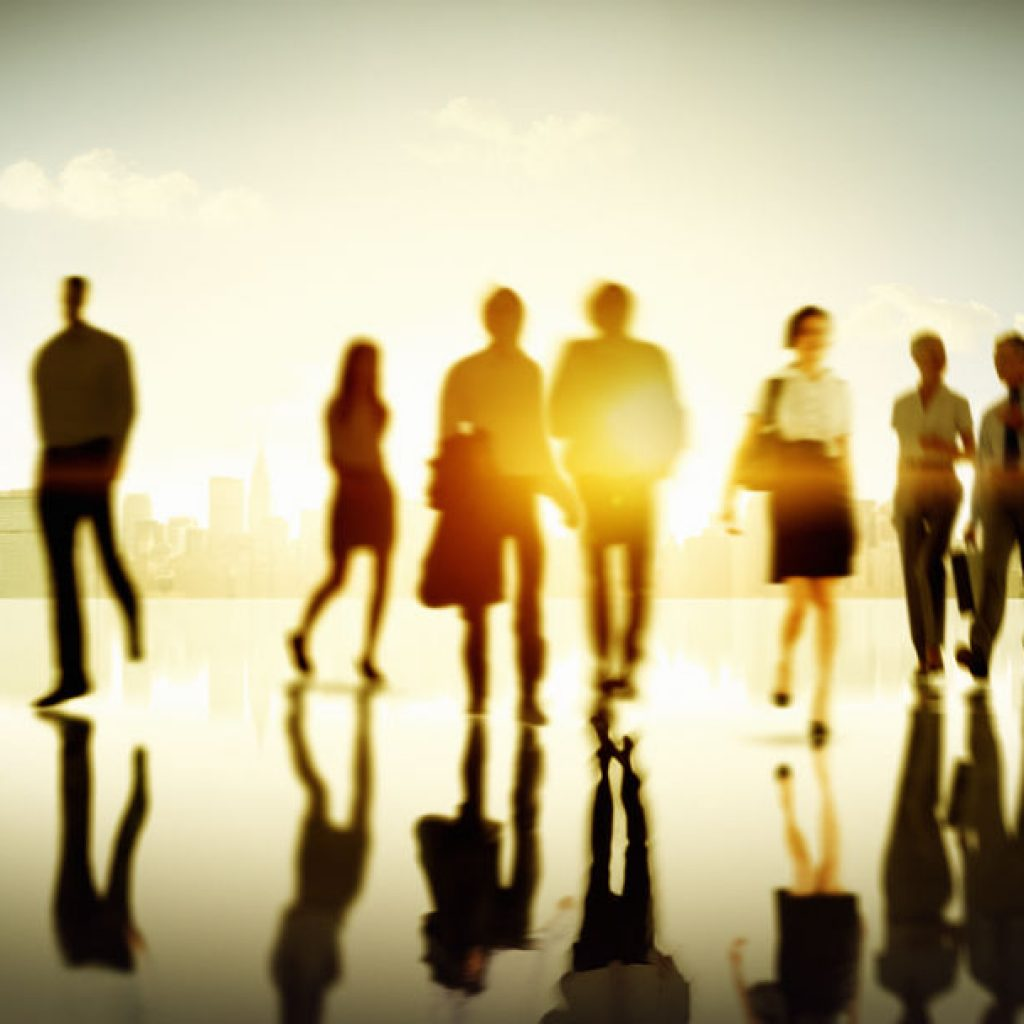 5 People You'll Meet While Networking