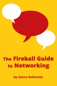 Fireball book cover