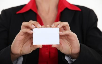The 7 Best Tips for Business Card Etiquette