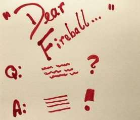 Dear Fireball: An Advice Column for Business and Career Development