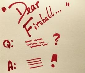 Dear Fireball: An Advice Column for Business and Career Development