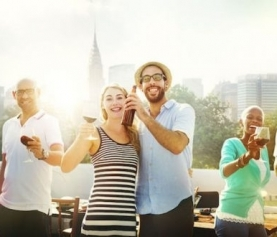 Why Summer is the Best Time to Network