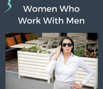 Women Who Work with Men with Lisa Guida