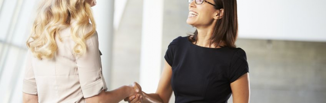 How to Network Like an Extrovert