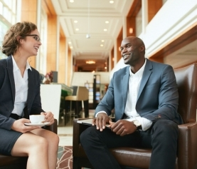 5 Top Networking Tips to Help You Land a Job